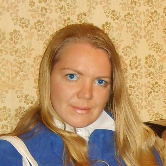 Вера Валентинова фото1