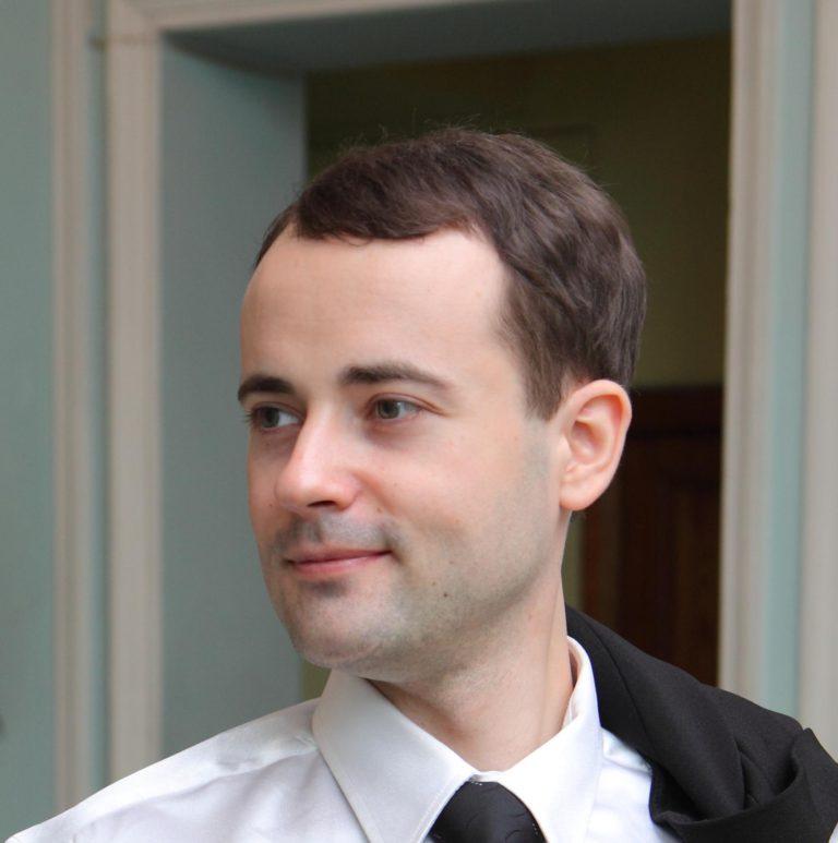 Святослав Святогоров фото1